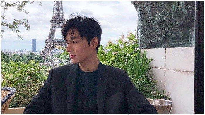 Lee Min Ho Kenalkan Korea Selatan Melalui Keindahan Hangeul