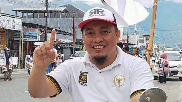 Vaksinasi Nakes Lambat, Legislator PKS Palu: Jauh dari Harapan Le!