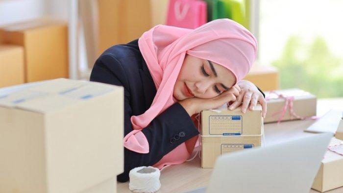 Tips Anti Lemas saat Jalankan Ibadah Puasa di Bulan Ramadhan: dari Olahraga hingga Rajin Gosok Gigi