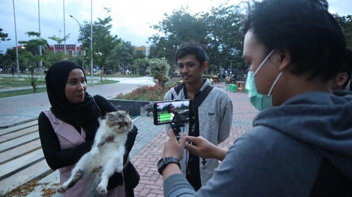 Gandeng Komunitas Pecinta Kucing, ACT Sulteng Bakal Galang Dana untuk Korban Bencana di Ambon