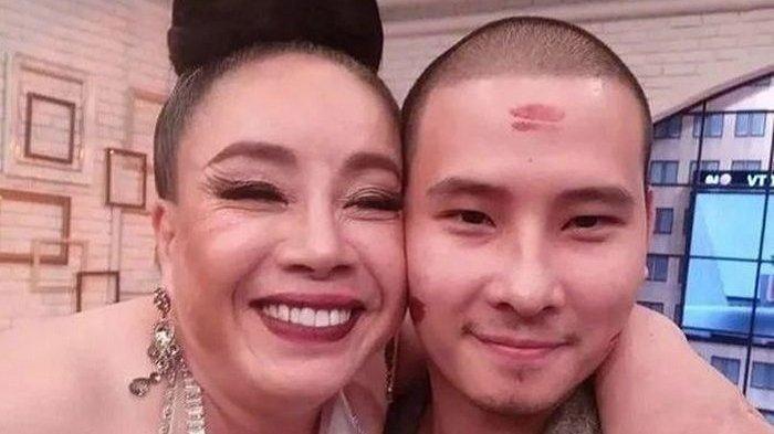 Viral Janda Kaya Asal Thailand Nikahi 14 Pria Muda, Ngaku Bisa Bercinta Puluhan Kali dalam Sehari
