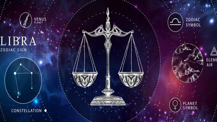 Ramalan Mingguan Libra: Penghasilan Cenderung Meningkat, Terjadi Salah Paham dengan Pasangan