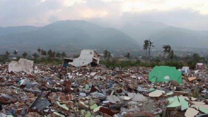 Begini Cara Kerja Alat Pendeteksi Likuefaksi Pertama di Indonesia Buatan Dosen dan Mahasiswa Untad