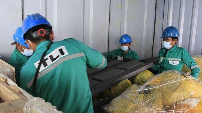 Pandemi Covid-19, DLH DKI Jakarta Angkut 1,2 Ton Sampah Masker Sejak April hingga Desember 2020