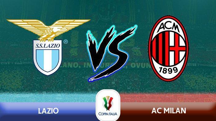 Jadwal Siaran Langsung Liga Italia Malam Ini: Lazio vs AC Milan, Duel Dua Tim Terluka