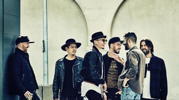 Linkin Park Layangkan Somasi karena Lagunya Dipakai Tanpa Izin: Kami Tidak Mendukung Donald Trump