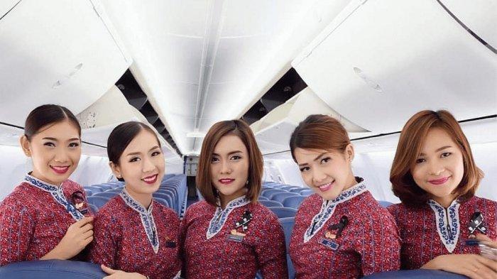 Lowongan Kerja Lion Air Group untuk Lulusan SMA, D3 dan S1, Intip Syarat dan Cara Daftarnya
