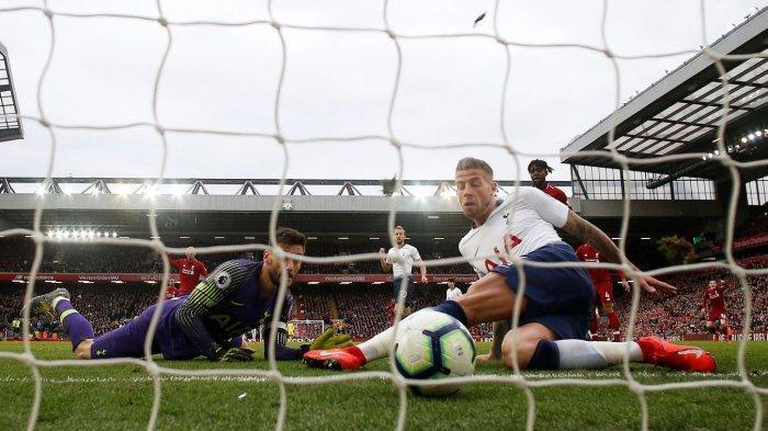 Liga Inggris Malam Ini: Misi Tottenham Hotspurs ke 4 Besar Liga Inggris, MU Amankan Posisi