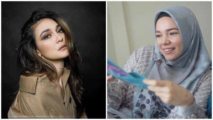 Luna Maya Merasa tak Pantas Banyak Meminta saat Berdoa, Dewi Sandra: Kalau Ga Minta, Jadinya Sombong