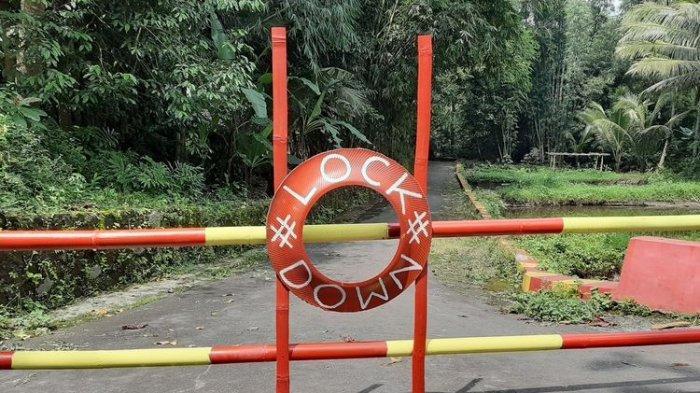 Untuk Minimalisir Penyebaran Covid-19, Ketua Fraksi PAN DPR RI Usulkan Lock Down Akhir Pekan Ini