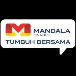 PT Mandala Multifinance Luncurkan Logo Baru dengan Tagline