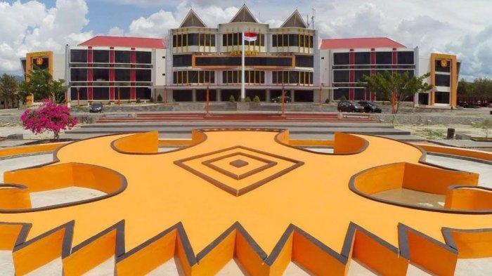 1.800 Peserta Dinyatakan Lolos SNMPTN di Universitas Tadulako