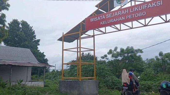 Penyintas Bencana Gagas Lokasi Petobo jadi Kawasan Wisata Sejarah Likuefaksi