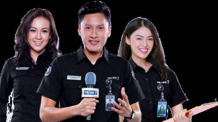 Lowongan Kerja TRANS TV: Bidang Creative, Production Assitant hingga Graphic Designer