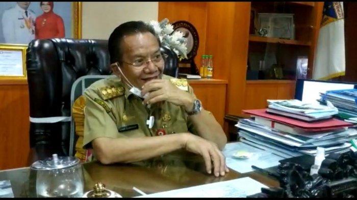 Besok, Gubernur Longki Djanggola Lantik Wakil Bupati Banggai Kepulauan