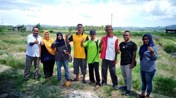7 Kecamatan di Parimo Dapat Bantuan LPMDes dari Kementan RI