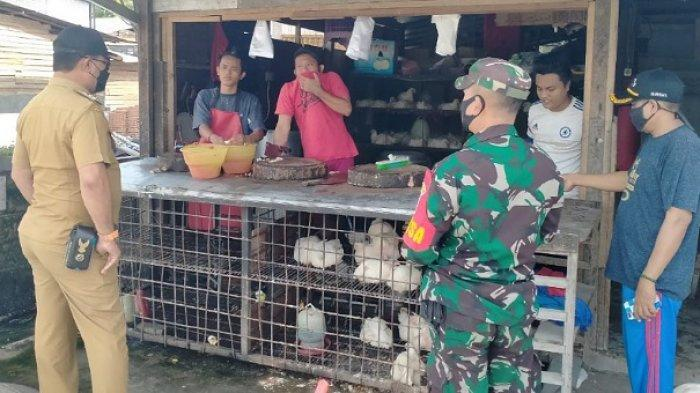 Program Palu Adipura Gencar Dilakukan di Birobuli Selatan, Lurah Imbau Pengusaha soal Kebersihan