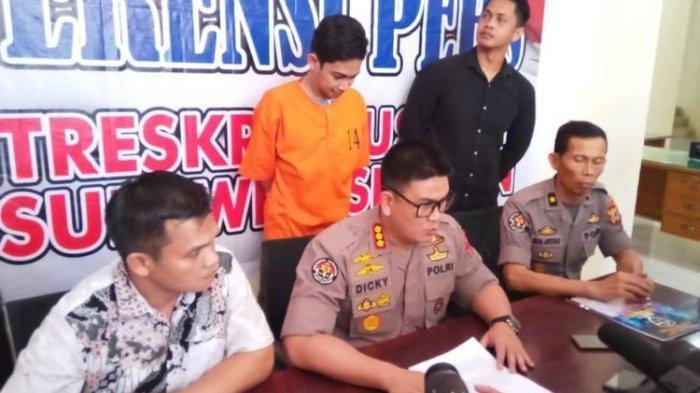 Tulis Status Facebook People Power Bakal Telan 200 Nyawa, Honorer Dinsos Sulawesi Selatan Ditangkap