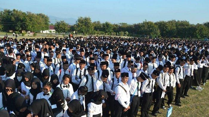 1.800 Peserta Lolos SNMPTN Universitas Tadulako, Terbanyak di Prodi Ilmu Hukum
