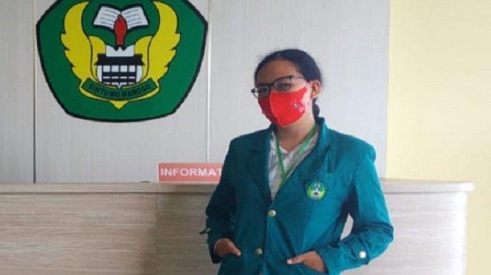 Satu Mahasiswa FKIP Unsimar Lolos Seleksi Kampus Mengajar, Dekan: Motivasi Buat Mahasiswa Lainnya