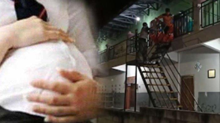 Sosok Mahasiswa 19 Tahun Hamil 7 Bulan Ditemukan Tewas Hingga Membusuk di Kamar Kos