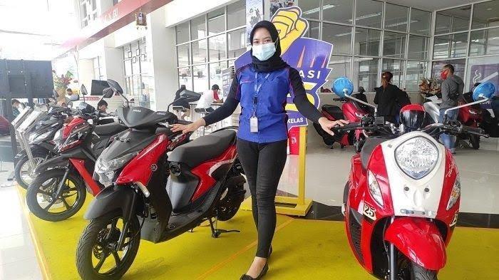 Berlaku Juni-Juli, Yamaha Akai Jaya Motor Palu Tawarkan Promo Spesial untuk Nakes