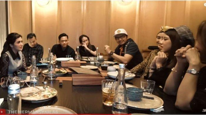 Ashanty Tanya Soal Nikah Muda, Jawaban Tiara Idol Bikin Anang Terbahak: Aduh, Besok Masih UN