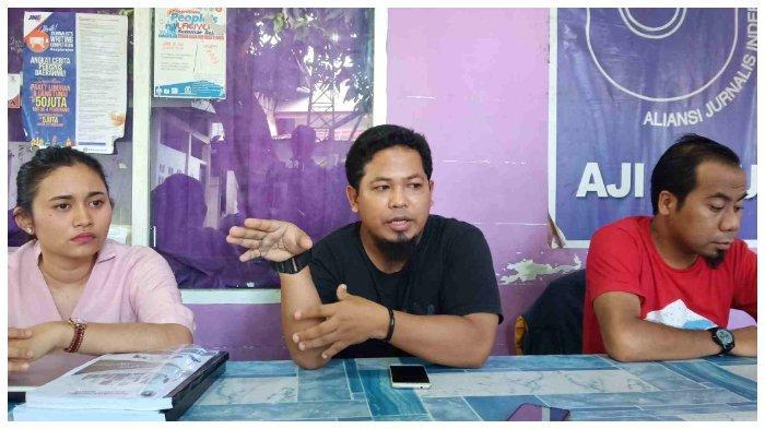 Walhi Soroti Penurunan Status Kawasan Hutan dan Hutan Adat di Raperda RTRW Sulteng 2018-2038