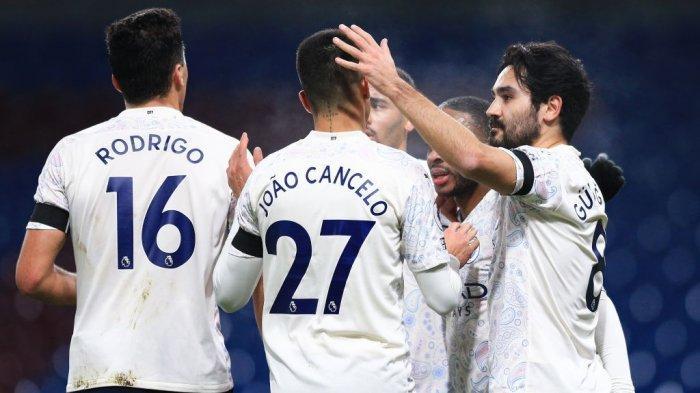 Manchester City Sukses Jaga Tren Kemenangan, Pep Guardiola Kirim Peringatan untuk Tim Pesaing