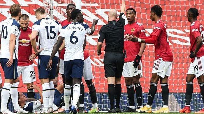 Jadwal Siaran Liga Inggris Malam Ini: Laga Man City Vs Brighton & Tottenham Vs Fulham, Live Mola TV