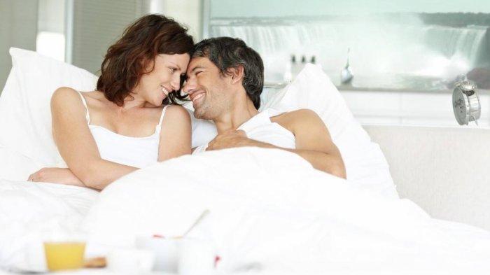 Bisa Ganggu Pasangan, Ini 5 Faktor yang Bisa Turunkan Hasrat Seksual Seseorang