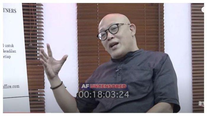 Tuding Demokrat Partai Dinasti sejak Jaman SBY, Tri Yulianto: Baru Pertama Dalam Sejarah