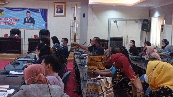 Berita Populer Sulteng: Penahanan 2 Kepala Sekolah di Poso hingga Pasar Murah di Tawaeli