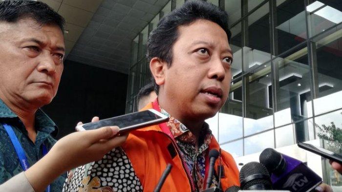 Romahurmuziy Dibebaskan dari Penjara Meski Kasus Korupsinya Belum Selesai, KPK Soroti Putusan MA