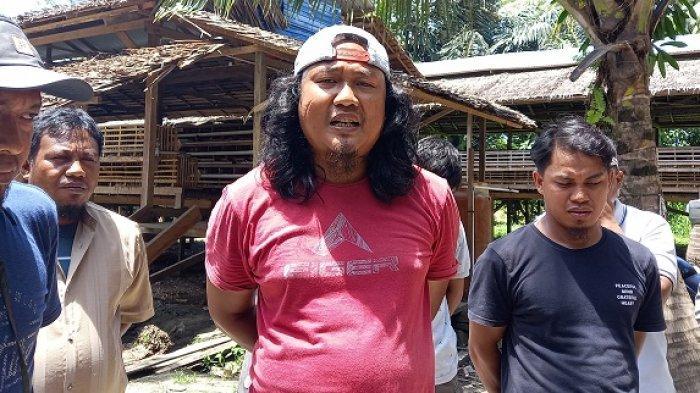 Mantan Anak Buah Santoso Ini Rintis Usaha Ayam Petelur di Poso