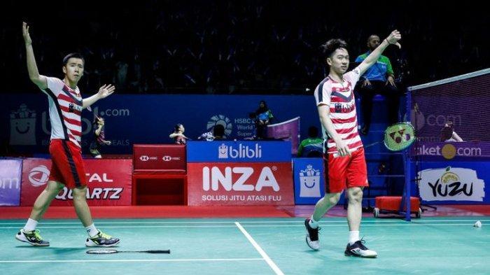 BWF Umumkan Pelaksanaan Turnamen Indonesia Masters 2021 Dibatalkan, Ini Alasannya