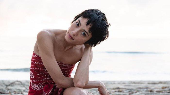 Mariana Renata Mantan Pacar Nicholas Saputra, Pernah Jadi Model Iklan Sabun, Ini Potret Terbarunya