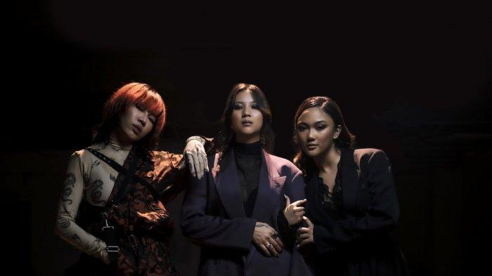 Lirik Lagu 'Don't Touch Me', Karya Terbaru Marion Jola, Danilla Riyadi dan Ramengvrl