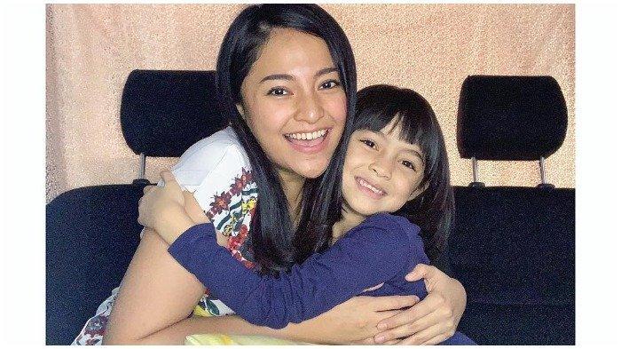Putrinya Sudah Berusia 7 Tahun, Marshanda Ungkap Surat yang Ditulis saat Mengandung Sienna Kasyafani