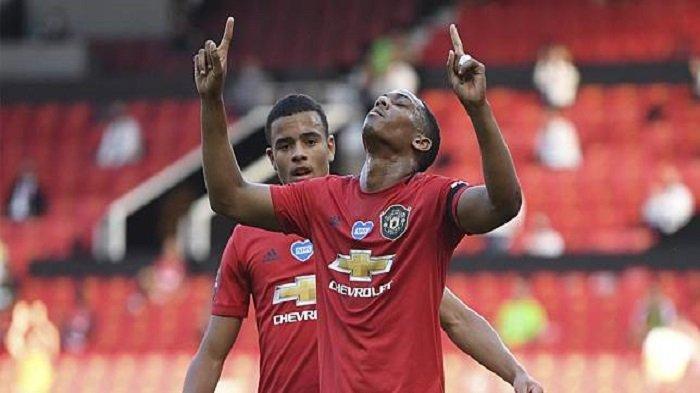 Rumor Transfer Liga Inggris: Jadon Sancho Datang, Dua Pemain Man United Harus Rela Tergeser