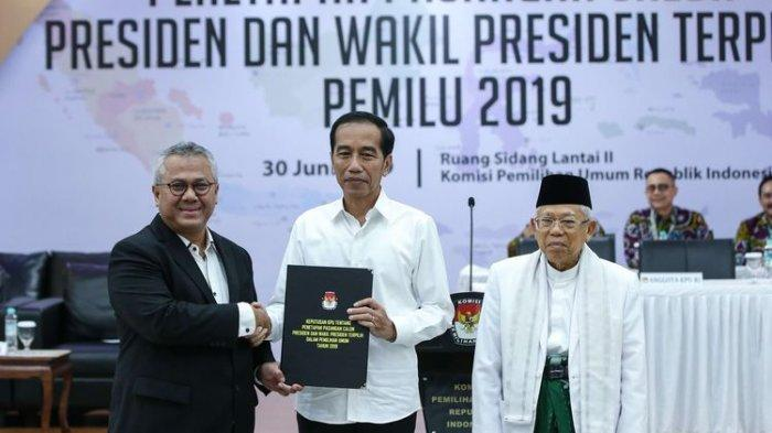 Jokowi Ajak Prabowo Bangun Bangsa Bersama, Pengamat: Sikap Negarawan yang Tak Punya Dendam Politik