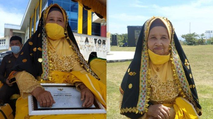 Sosok Maryam G Mailili, Penyusun Kamus Bahasa dan Pelestari Budaya Buol