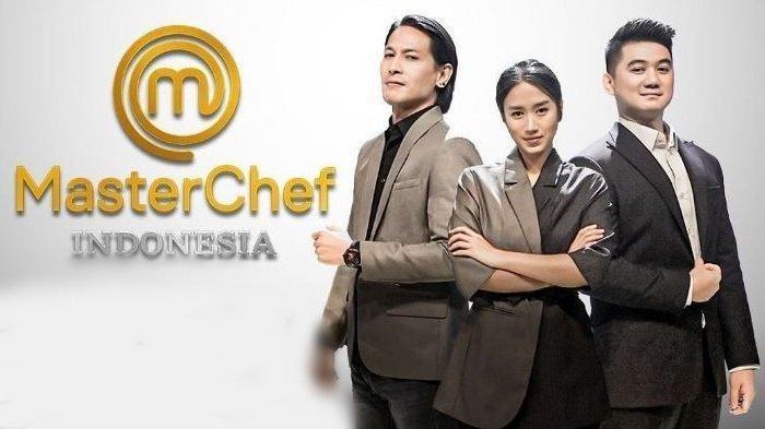Segera Mulai! Link Live Streaming MasterChef Indonesia, Chef Juna: Ngapain Kamu di Sini? Pulang Aja