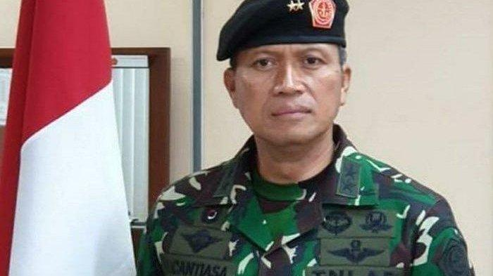 Strategi Ajaib Mayjen TNI I Nyoman Cantiasa Bikin KKB Bertekuk Lutut: Semua Bisa Diubah