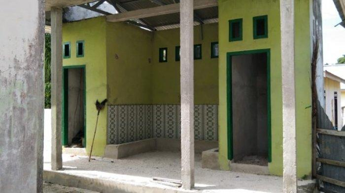 Program Dana Desa Lobuton Bangkep Diduga Bermasalah, Berikut Penjelasan Ketua BPD