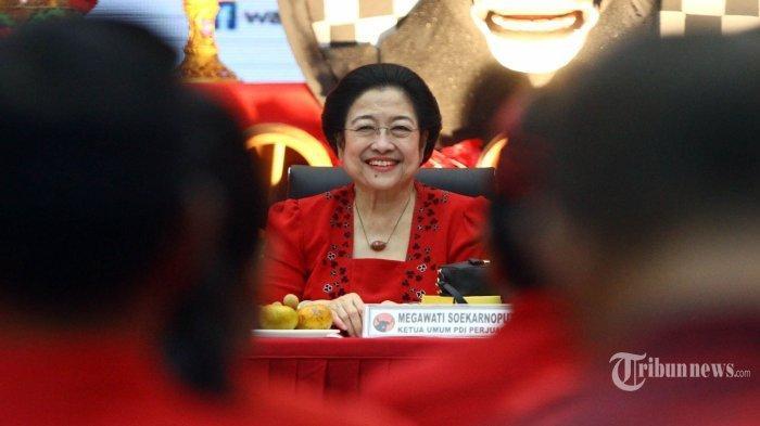 Hari Ini Berulang Tahun ke-73, Ini Sisi Lain Megawati Soekarnoputri yang Jarang Diketahui