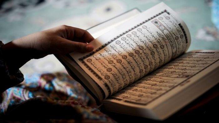 Bacaan Surat Yasin Lengkap Berbahasa Arab, Latin, hingga Terjemahannya