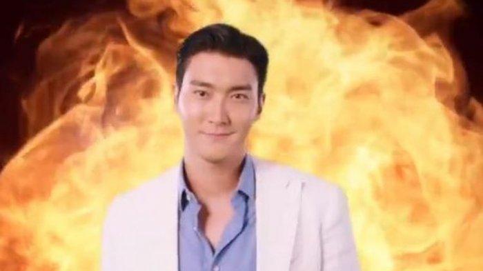 Member Super Junior, Siwon Jadi Bintang Iklan Produk Mie Instan Indonesia, Penggemar Heboh