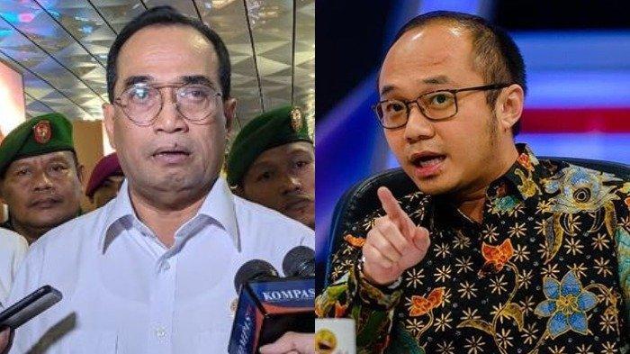 Besok Transportasi Mulai Beroperasi, Yunarto Wijaya Sentil Menhub: Jelaskan ke Publik Apa Logikanya?