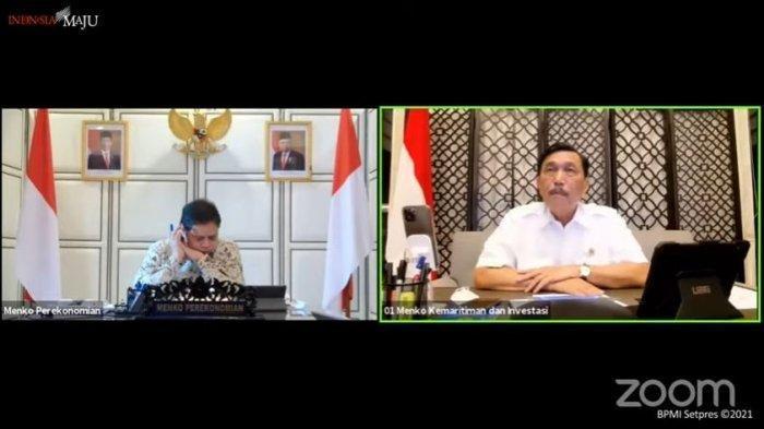 Pemerintah Bolehkan Salat Berjamaah di Masjid untuk Wilayah PPKM Level 3, Maksimal 25 Orang